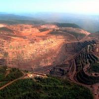 Hogyan védjük meg az esőerdőt bányával?