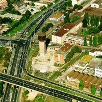 Gyárvárosból regionális központ: Győr városföldrajza az 1970-es évektől