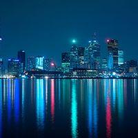 A három részre szakadt Torontó