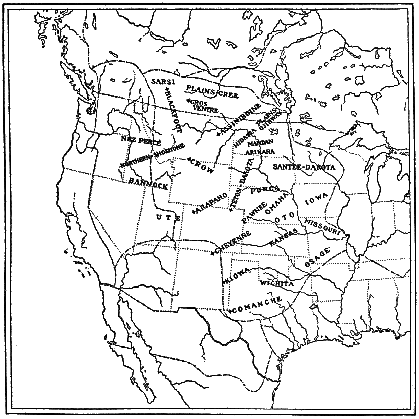 psm_v82_d443_map_of_the_area_of_the_plains_indians.png