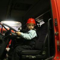 Tűzoltó Sam készen áll....