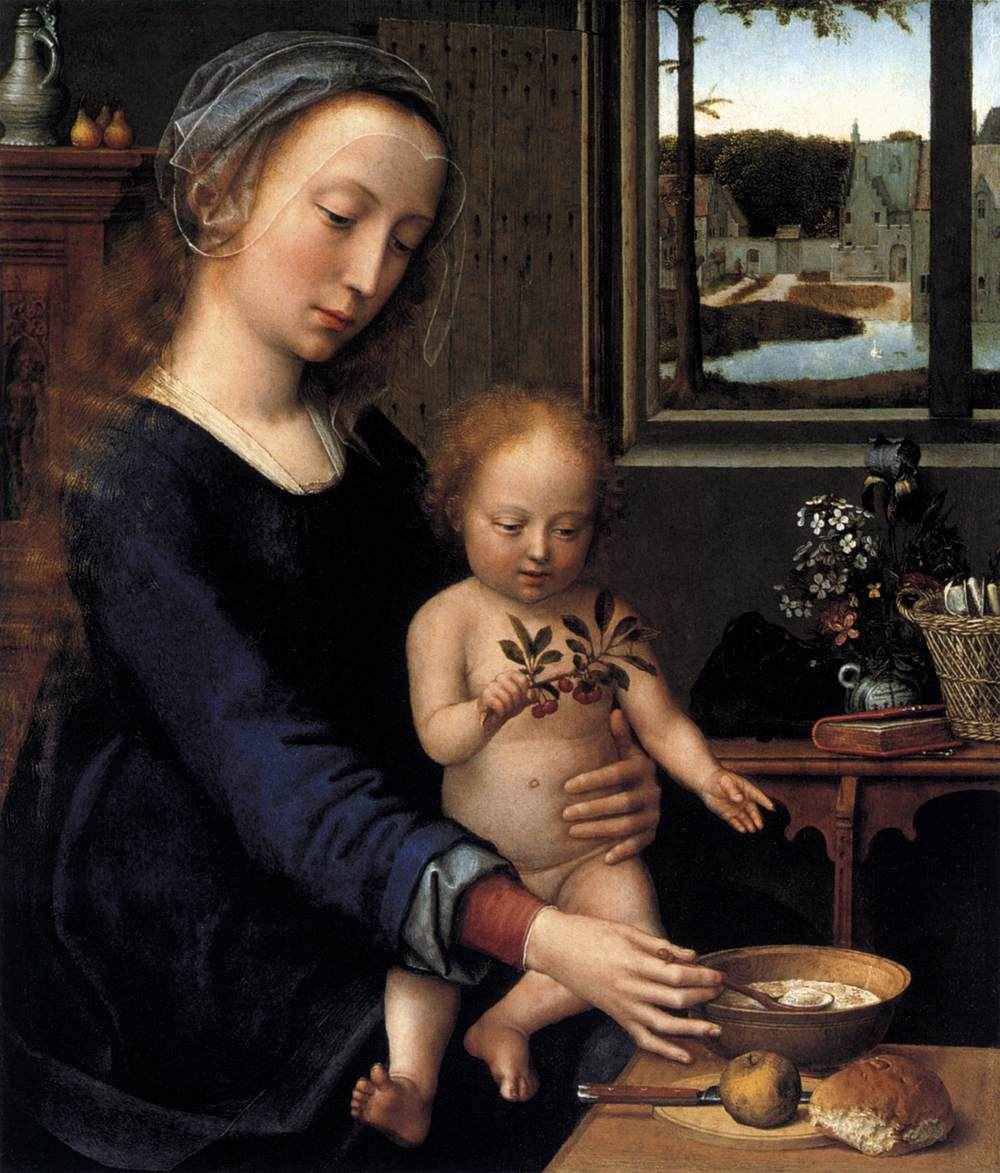 Gerard_David_-_Virgin_and_Child_with_the_Milk_Soup_-_WGA06027.jpg