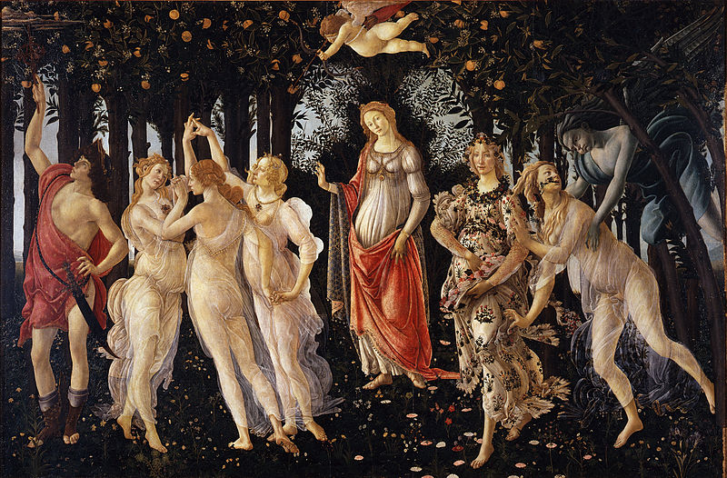 balassi bálint Botticelli-primavera.jpg