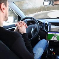 Balesetmentes autózás a jövő technológiájával?
