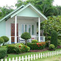 Hogyan érdemes előkészíteni idejében nyaralón, hétvégi házunk biztonságát?