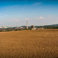 Countryside panorama - Molnár Dávid