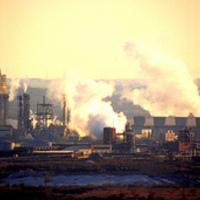 G. Tamás - Industrial landscape