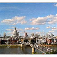 Világjáró - London