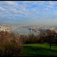 Brauny - Budapest panoráma