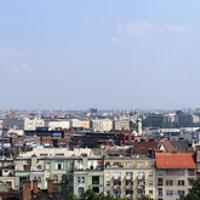 Budapest panoráma - Iski Gábor
