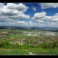 Budapest panorama -  angel00