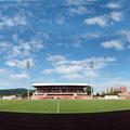 Barna Laczy - DVTK stadion