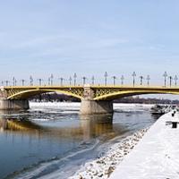Kovács Csaba - Margit híd