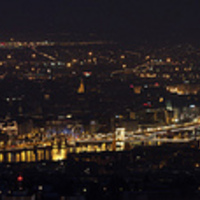 to.andras - Budapest at night