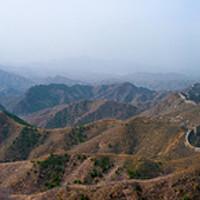 Világjáró - Kínai nagy fal