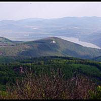 Dobogókő panoráma - Szerdahelyi Ádám (Gorbelabda)