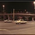 Stefflpapa - BAH csomópont éjjel