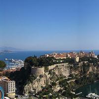 Világjáró - Monaco