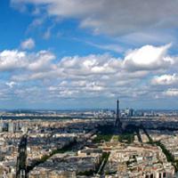 Balázs - Párizs
