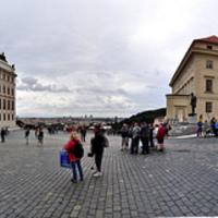 Koren Balázs - Prágai vár