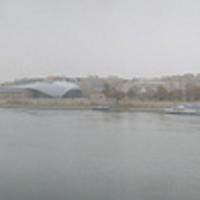 Panorámák a Petőfi hídról tőlem