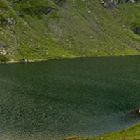 Belea tó - Szabó Bence