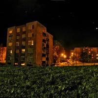 Repisky Máté - Az éj csendje