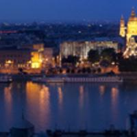 Panorama Budapest - Eniko Orban