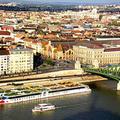 G. Tamás - Szabadság híd