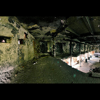 Vékony Balázs - Elhagyott színház