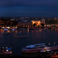 Ludvai Dániel - Budapest