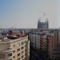 Koren Balázs - Barcelona