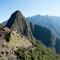 Haasz Tamás - Machu Pichu