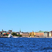 Forxmas - Stockholm