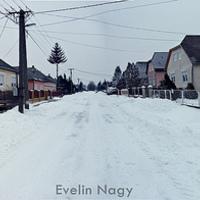 Nagy Evelin - Téli utca