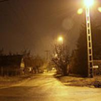 Éjszakai kereszteződés - Balááázs