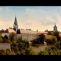 1m1kephoto - Veszprémi panoráma