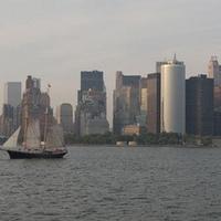 Lukács Dávid - NYC panorama