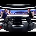 Az ATV Egyenes Beszéd című műsorában Rónai Egon kérdezett a Dress Up! kampányról