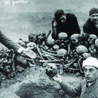 104 éve történt a 20. század első népirtása
