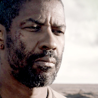 Denzel Washington: