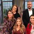 A Duna TV-ben a 21. századi kamaszokról beszélgettünk