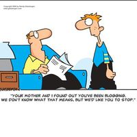 #blogging #socialmediamarketing #generations #genx #genz