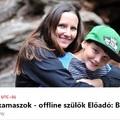 Online Z-generációs kamaszok - offline szülők