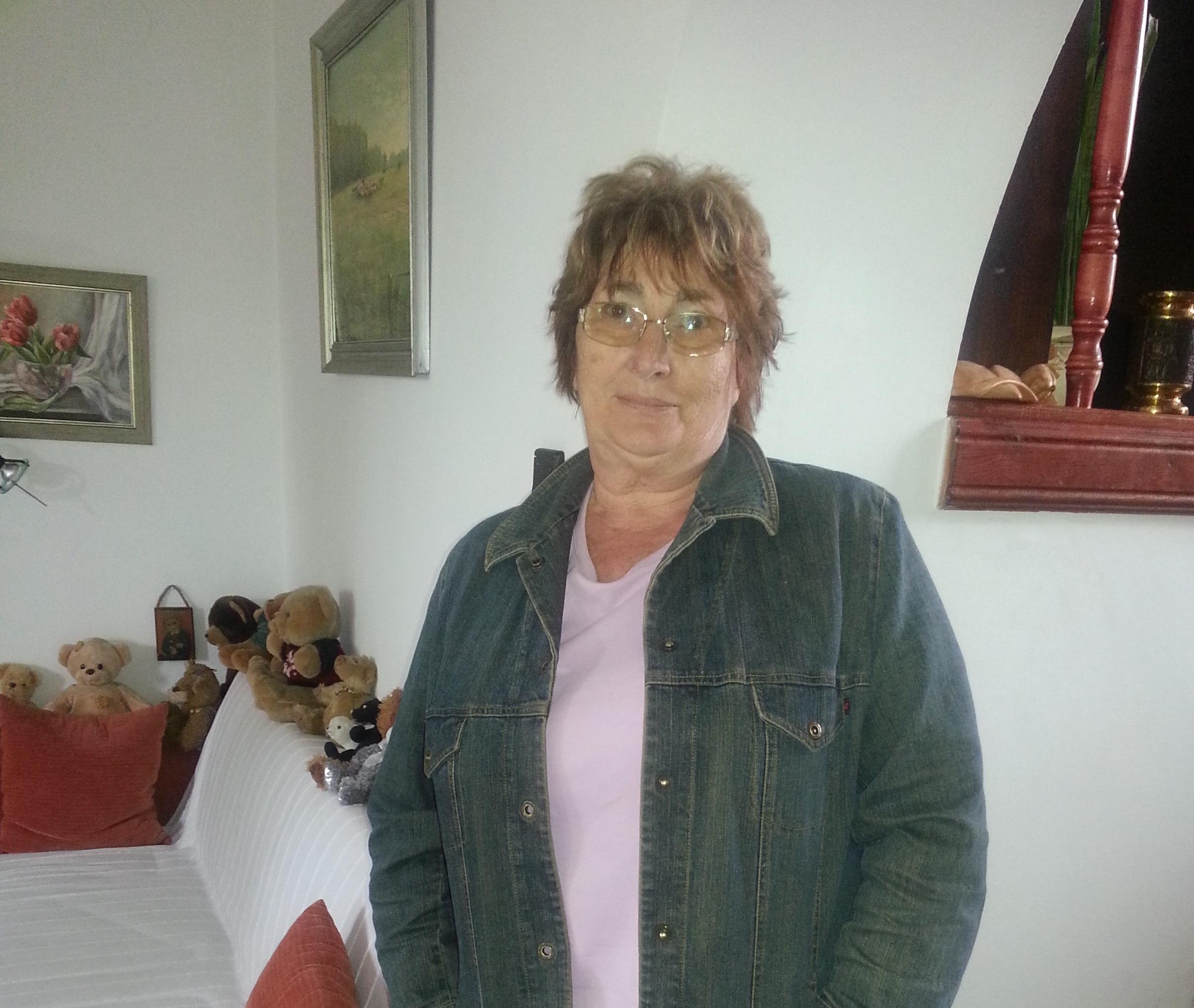 Dr. Salné Lengyel Mária