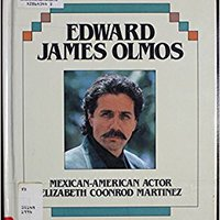 Edward James Olmos (Hispanic Heritage) Mobi Download Book