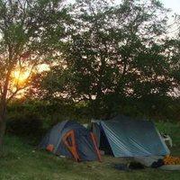 Nyári táborok 2010