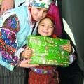 Nyilas Misi Karácsonya program a Pápai Refiben
