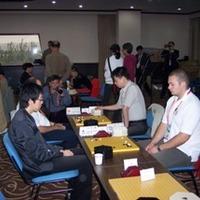 Pekingi ősz, 2008