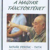 Novák Ferenc a Refiben